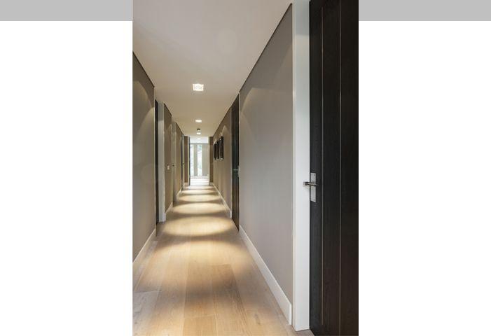 Bosvilla home hallway entrance entree