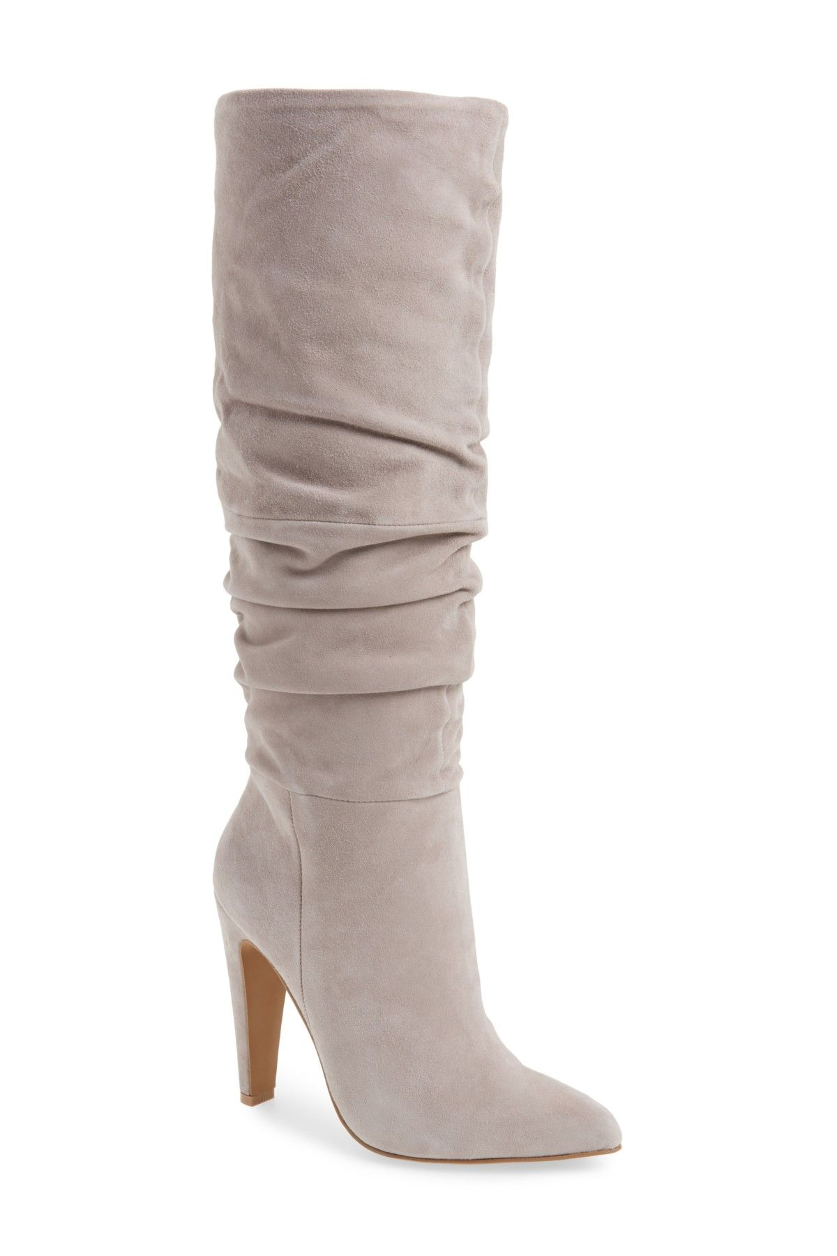 8b878c0bcffe Carrie Slouchy Boot by Steve Madden on  nordstrom rack