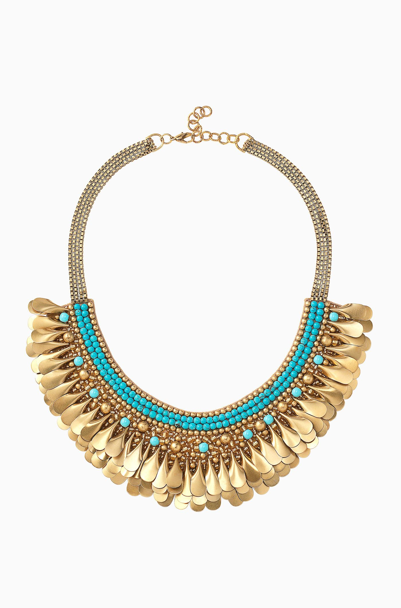 pari statement necklace | shop new summer styles from stella & dot