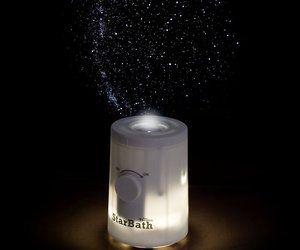 Licht Projector Baby : Starbath waterproof bathroom planetarium gadgets pinterest