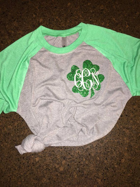 0a7fd3bb6 Personalized Women's St. Patrick's Day Shirt, St. Patrick's Day Shirt, St.  Patty's Day Shirt, Women'
