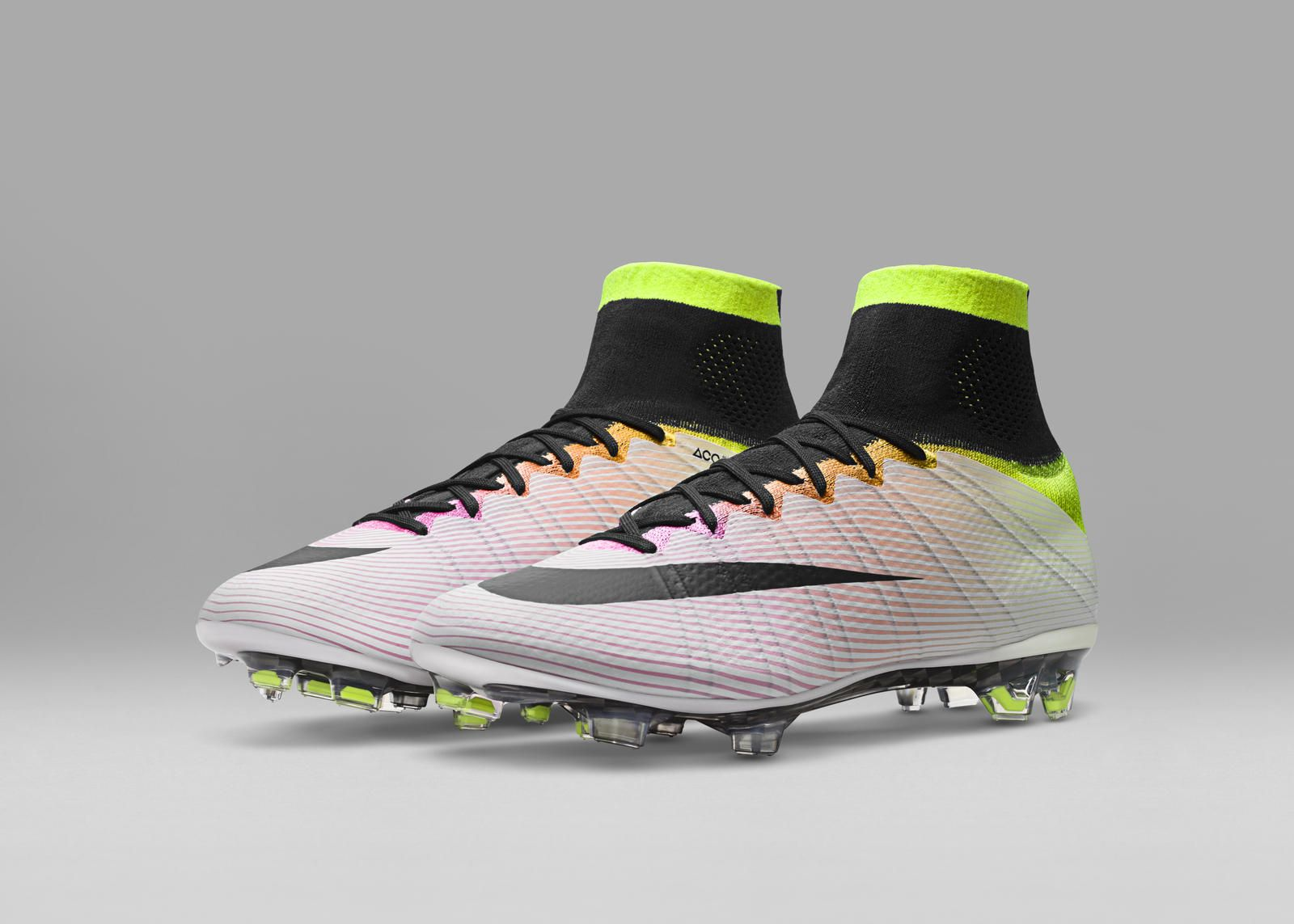 quality design feeb7 afcbf Nike News - Nike Football Men s and Women s Radiant Reveal Pack