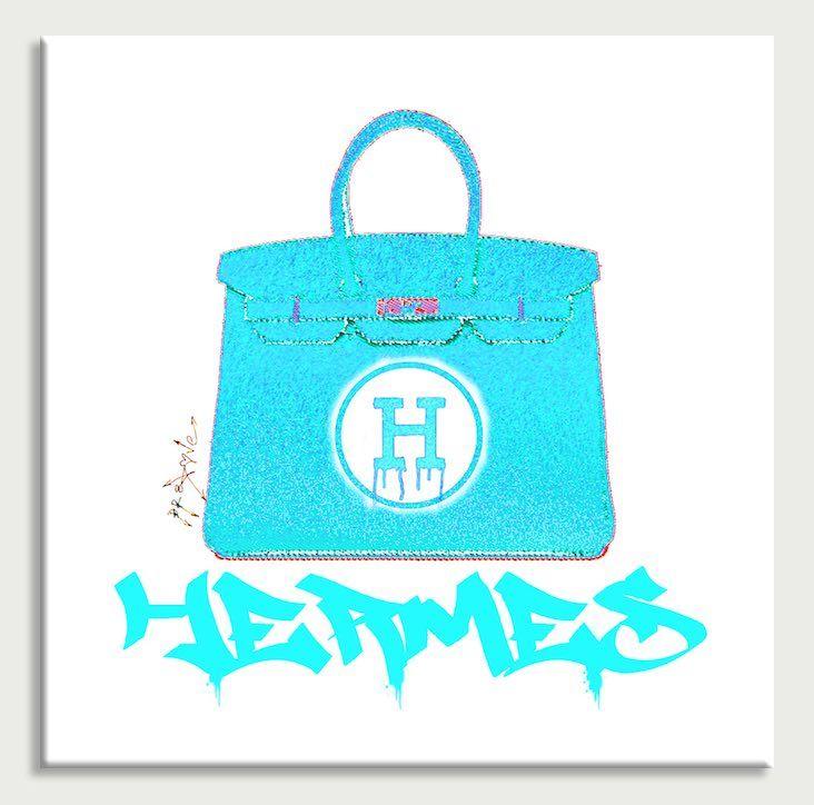 Photo of Hermes Handbags color 6 – Print Limited Edition
