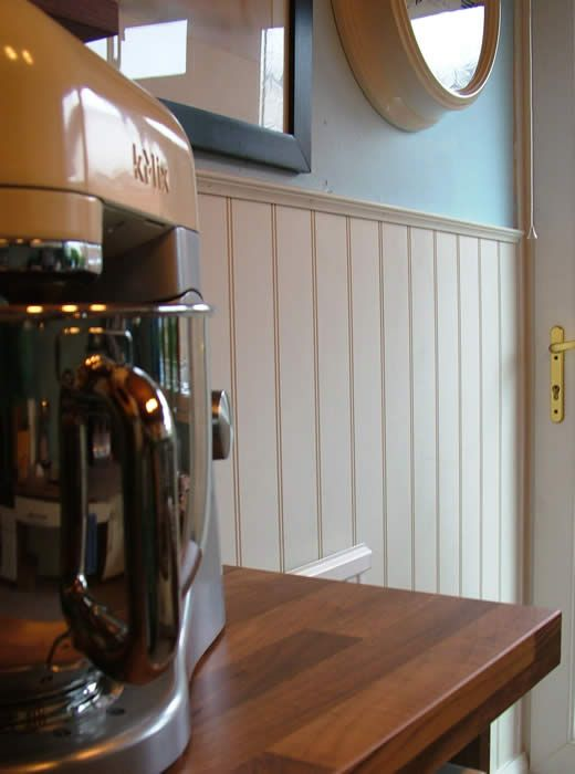 read and bead panelling close up by wall panelling prices in ...