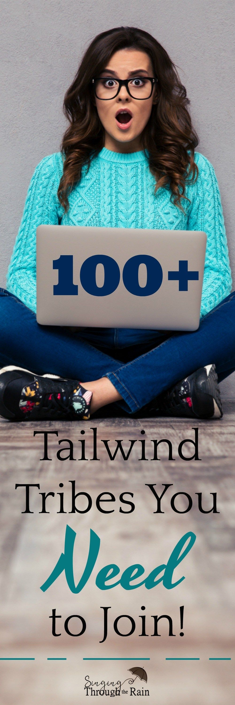 100+ Tailwind Tribes You Need to Join Today! How to