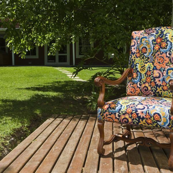 Tipos de muebles de madera   Pinterest   Muebles de exterior, En ...