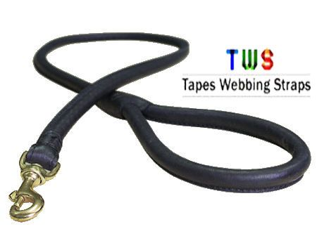 Buy our all new dog leashes. Also in nylon & polyester. For more details click on the below link or call us on +9833884973/9323558399 http://tapeswebbingstraps.in/ Courtsey : Tapes Webbing strap