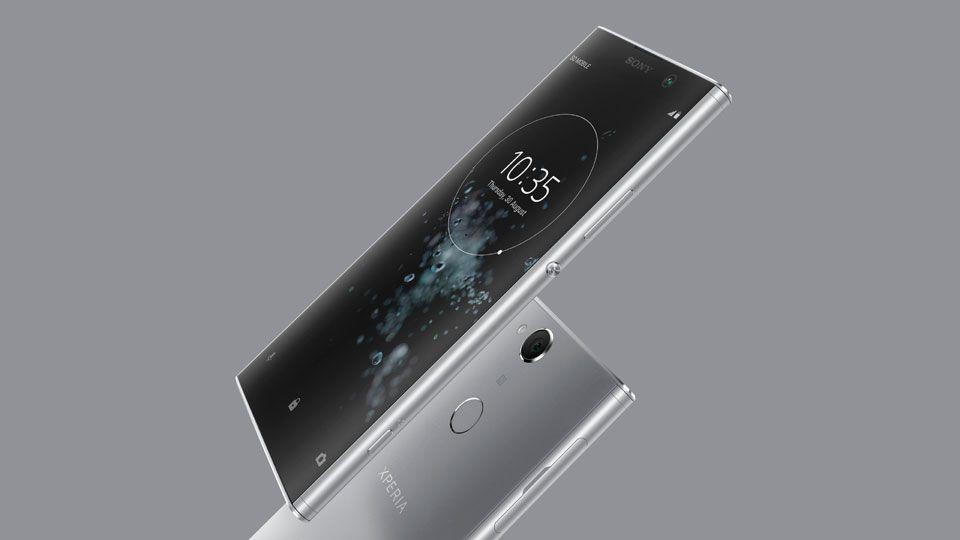 Sony Xperia Xa2 Plus And Xperia Xz2 Premium Sony Mobile Phones Sony Xperia Sony Phone