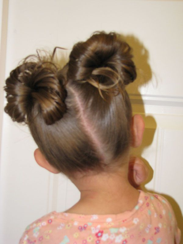 50 Toddler Hairstyles To Try Out On Your Little One