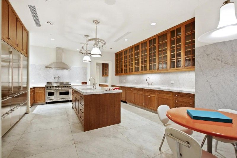 Custom Luxury Kitchen 50+ custom luxury kitchen designs, wait till you see the #4