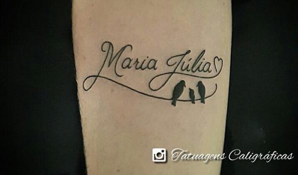 21 idias de tatuagens para homenagear os filhos mes de primeira 21 idias de tatuagens para homenagear os filhos altavistaventures Gallery