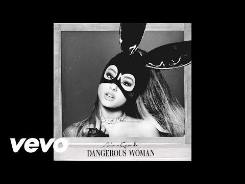 Ariana Grande Dangerous Woman Ariana Grande Lil Wayne Video
