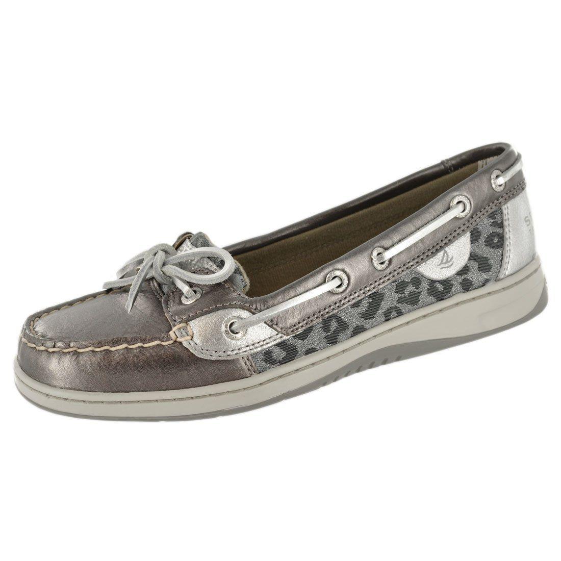 Sperry Women's Shoes Angelfish Metallic
