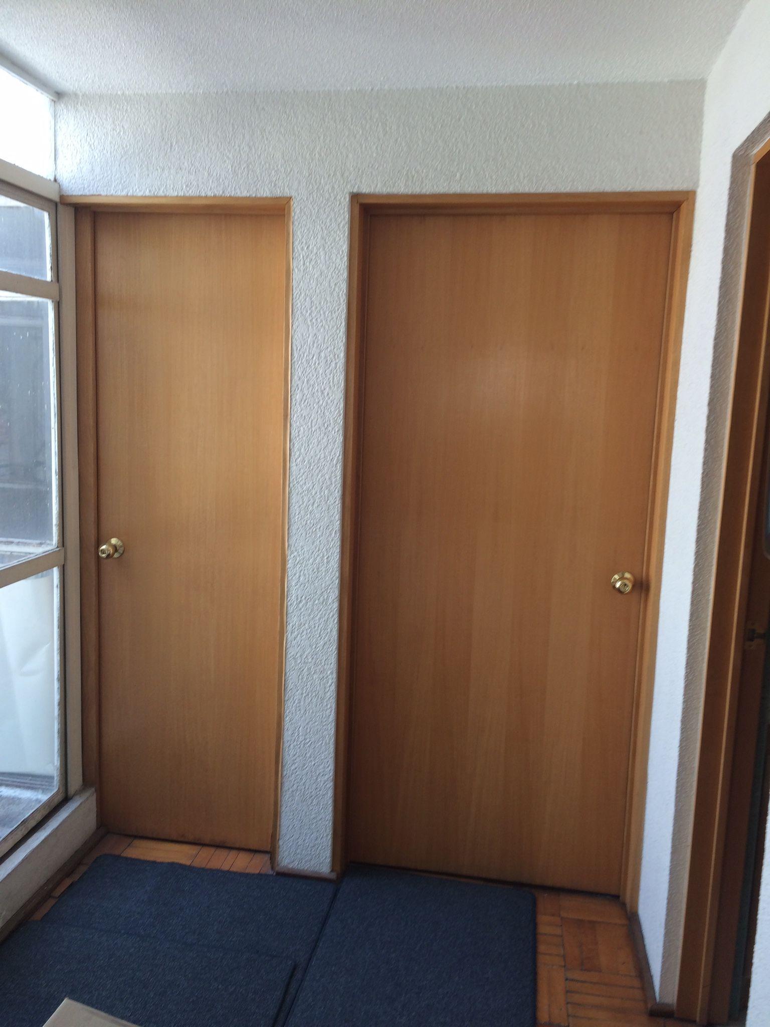 Puertas de cedro real decoraci n pinterest cedros y for Puertas de metal para interiores