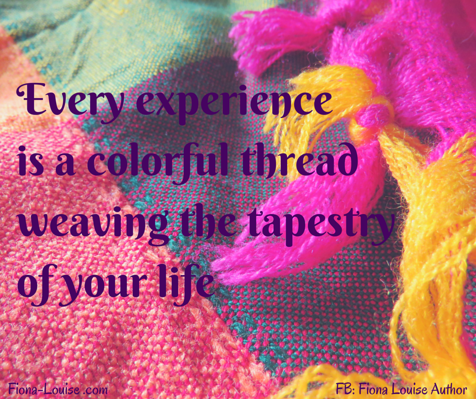 Image result for tapestry of life quotes