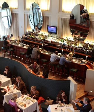 Best Seafood Restaurants In The U S Dc Coast