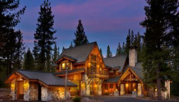 Standing Seam Metal Roof Details Pros Cons Of Standing Seam Roofingcalc Com Estimate Your Roofing Costs My Dream Home Architecture Log Cabin Homes