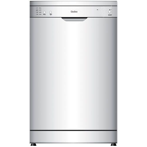 Classique Dishwasher 450MM Stainless Steel