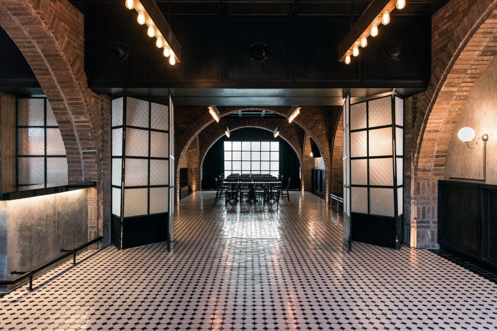Salon Sociedad Communal Interiors Restaurants and bars   www.designlimitededition.com  #interiordesign #highendrestaurants #inspirationsandideas #bestrestaurants #restaurantswithaview #restaurantdesign #japaneserestaurant