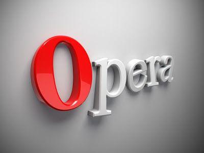 Download Opera web browser | EngineerSoftPk | Opera software, Opera