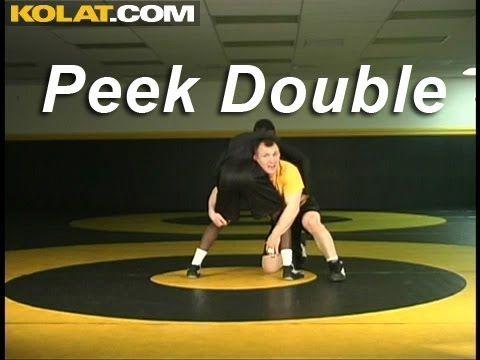 Double d sport de combat