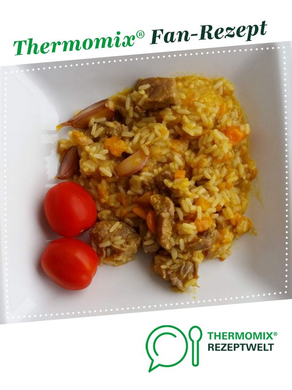 Photo of World's best Plov (Russian cuisine)