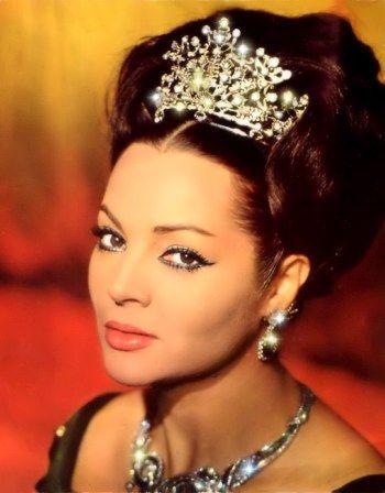 Detalle de la imagen de -Sara Montiel - Actor - CineMagia.ro