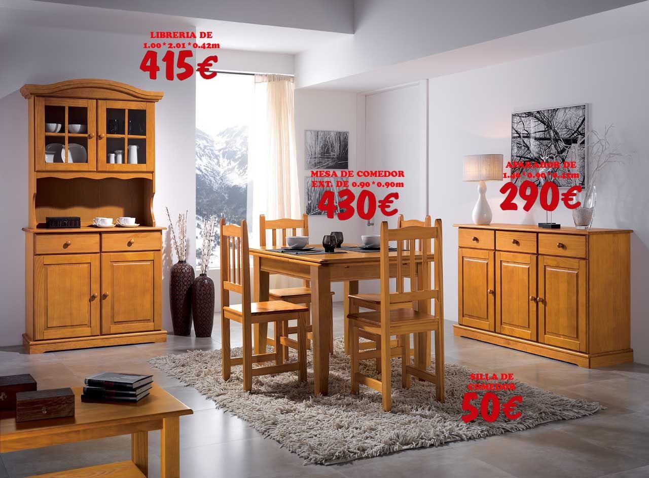 Muebles de pino macizo provenzal muebles amate muebles for Muebles provenzales online