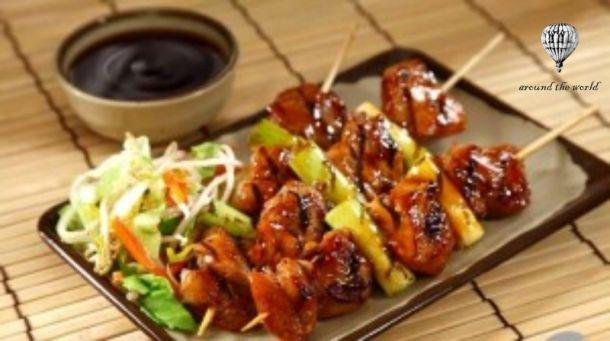 Ιαπωνική Κουζίνα - World's Flavors  http://www.eptanews.gr/index.php/travel/12641-iaponiki-kouzina-world-s-flavors