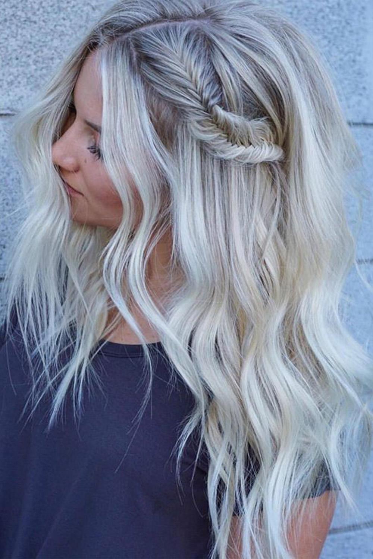 Más agudo peinados sencillos para boda Fotos de estilo de color de pelo - Peinados fáciles para bodas que puedes hacer tú misma ...