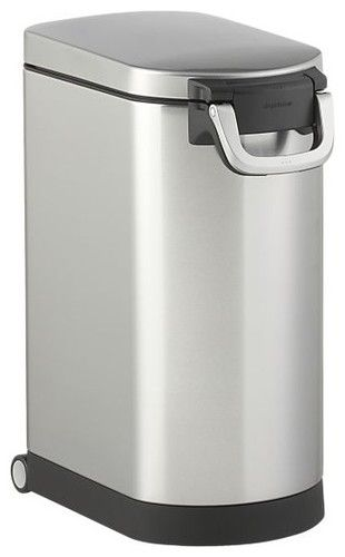 Simplehuman Pet Food Container Pet Food Container Dog Food
