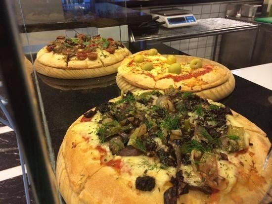 Fotos De Picsa Madrid Madrid Restaurante Imagenes Tripadvisor