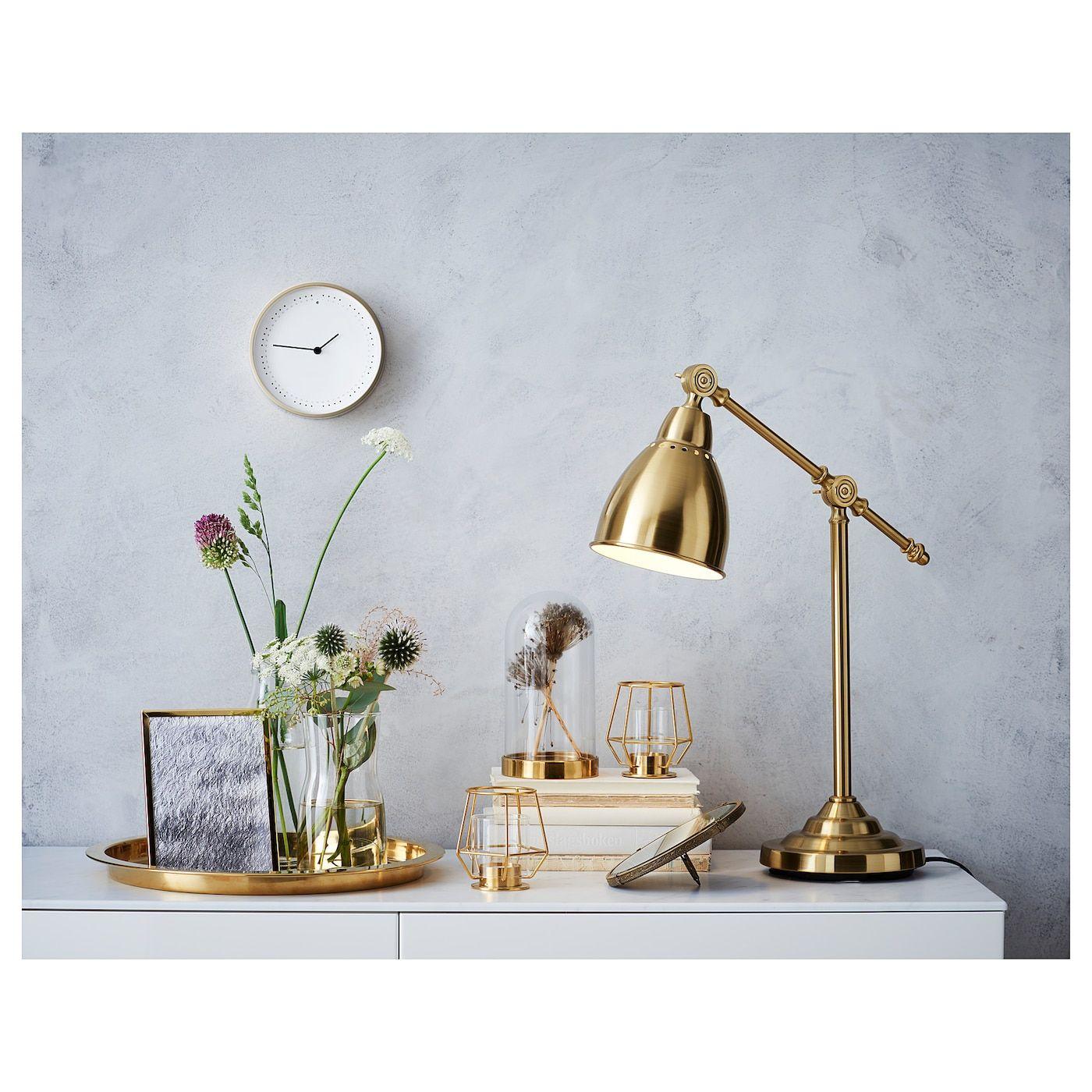 Parlband Tealight Holder 4 10 Cm Tea Light Holder Work Lamp Wall Clock Ikea