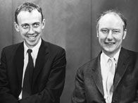 History Crick And Watson James Watson Dna People