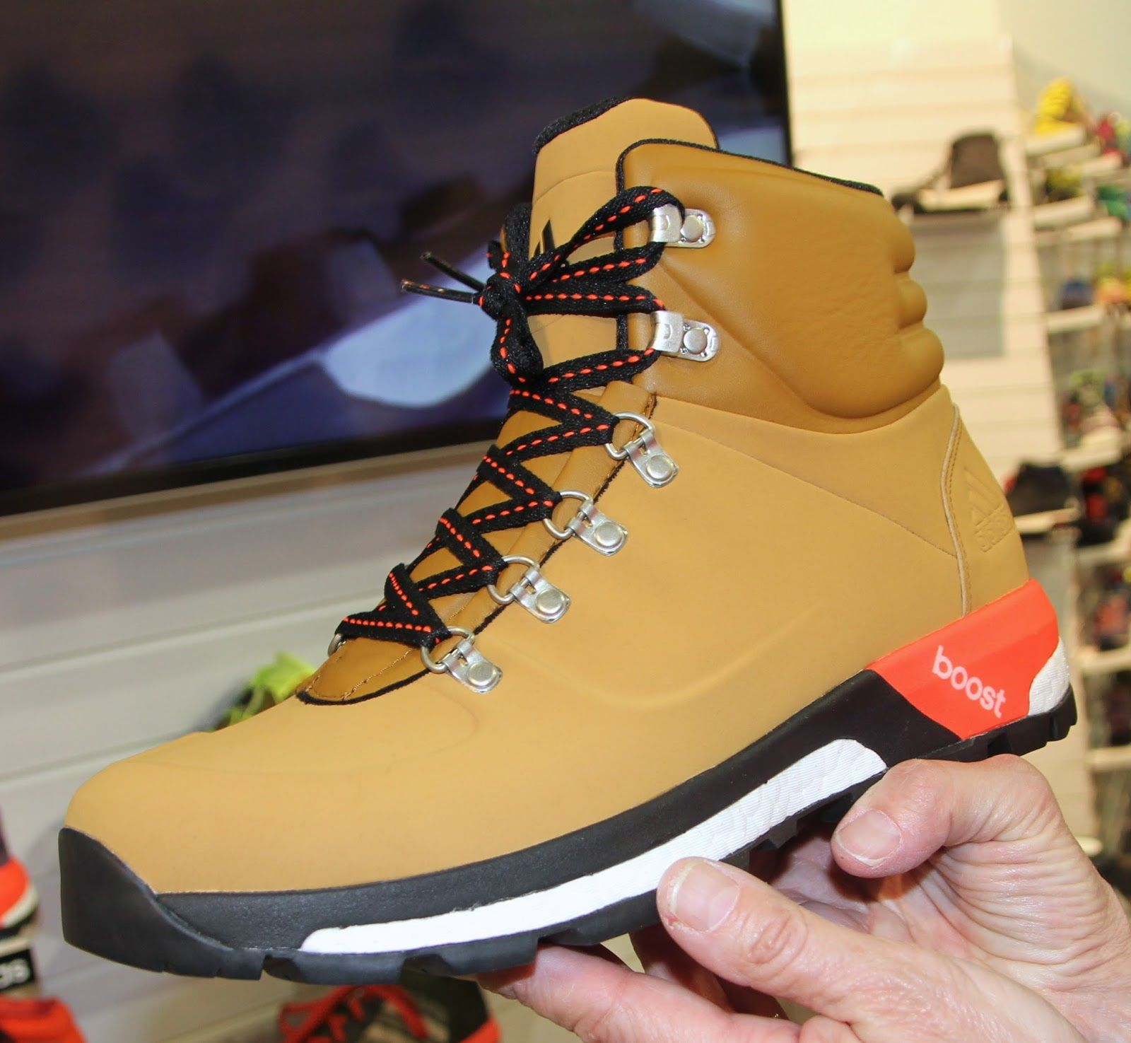 Reductor Mutuo Melancólico  adidas terrex climaheat ultimate boost boots - Google Search   Calzas
