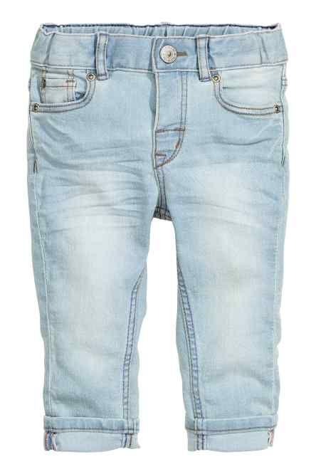 Jeans Slim fit  ff29d3a354f