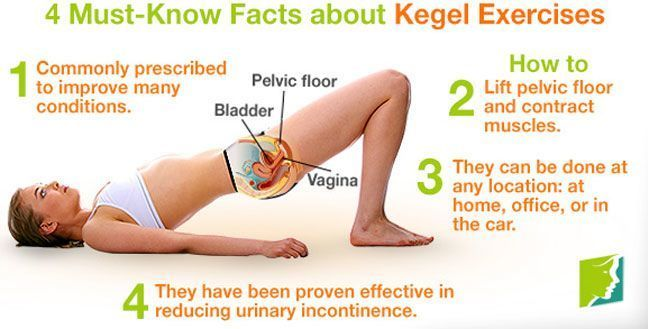 How To Tighten Vaginal Walls With Home Remedies