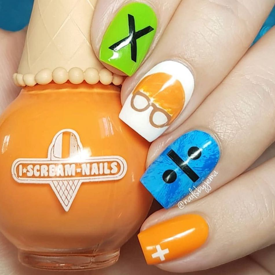 418 Likes, 24 Comments - I Scream Nails (@iscreamnails) on Instagram ...