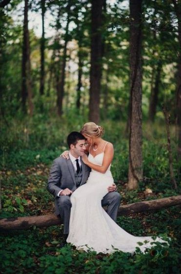 New wedding pictures forest the dress 33 ideas