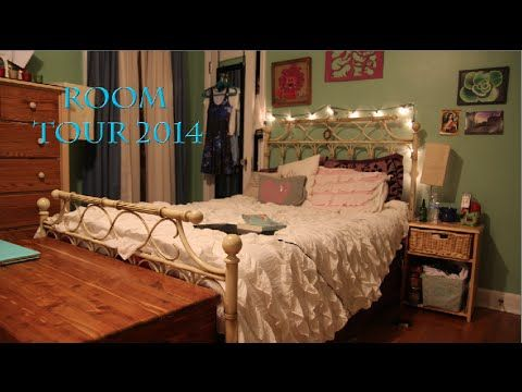 Room Tour In 120 Seconds Bella Swan Twilight Inspired 2014