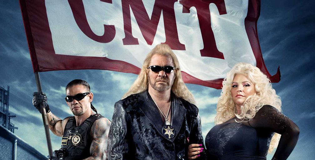 """""""Dog And Beth: On The Hunt"""" Season Premiere Tonight On CMT At 9/8c"""