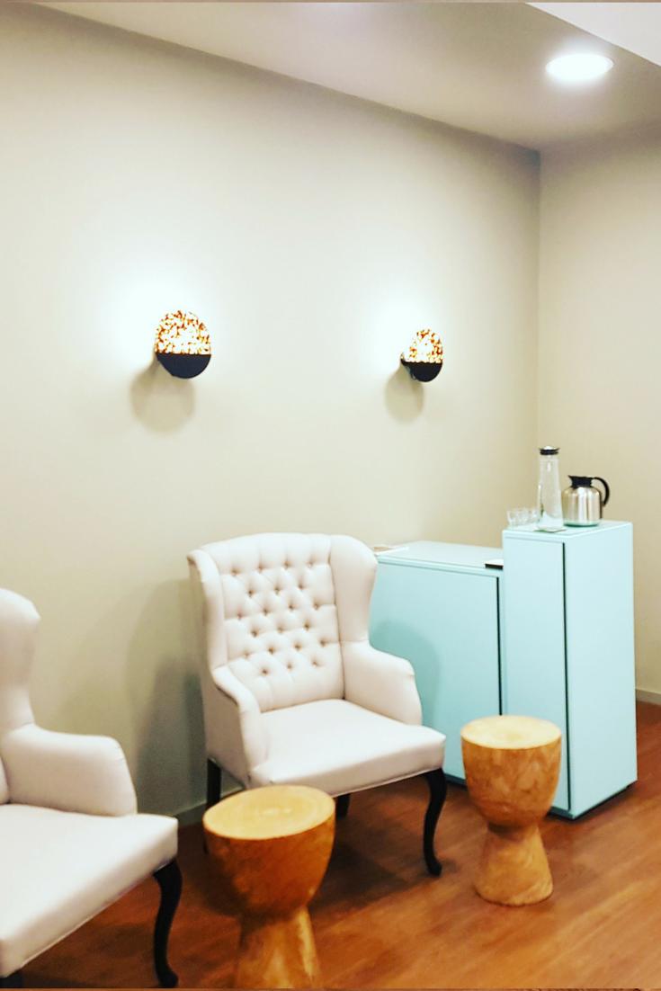 MYSSAGE Spa Interior Lounge. - www.myssage.de #spainterior #interior ...