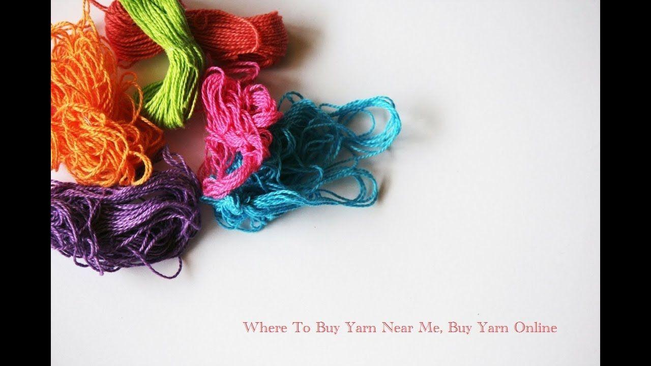 Where To Buy Yarn Near Me | Buy Yarn Online ravelry