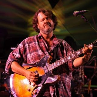 John Bell M 85 Is The Lead Singer For Band Widespread Panic Widespread Panic Personal Journey Panic
