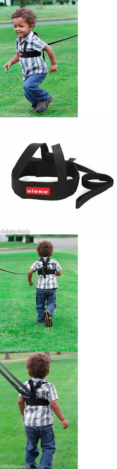 BABY TODDLER SAFETY LEASH KIDS WALKING HARNESS SURE STEPS CHILD BELT 1.2 m STAP
