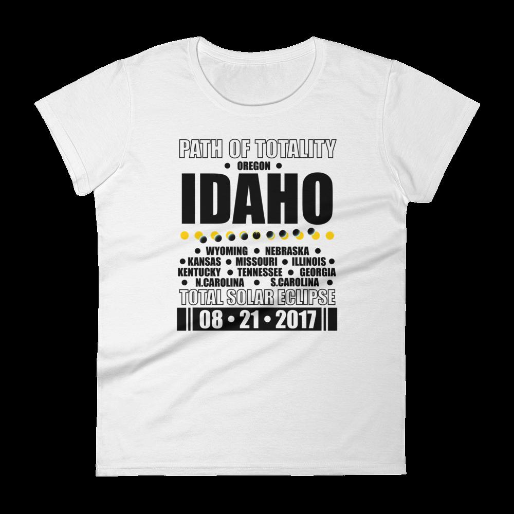 98698bbd Women's Short Sleeve T-Shirt: