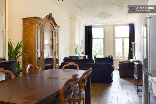 Spacious Apartment Rental / Centre in Amsterdam | Rental ...