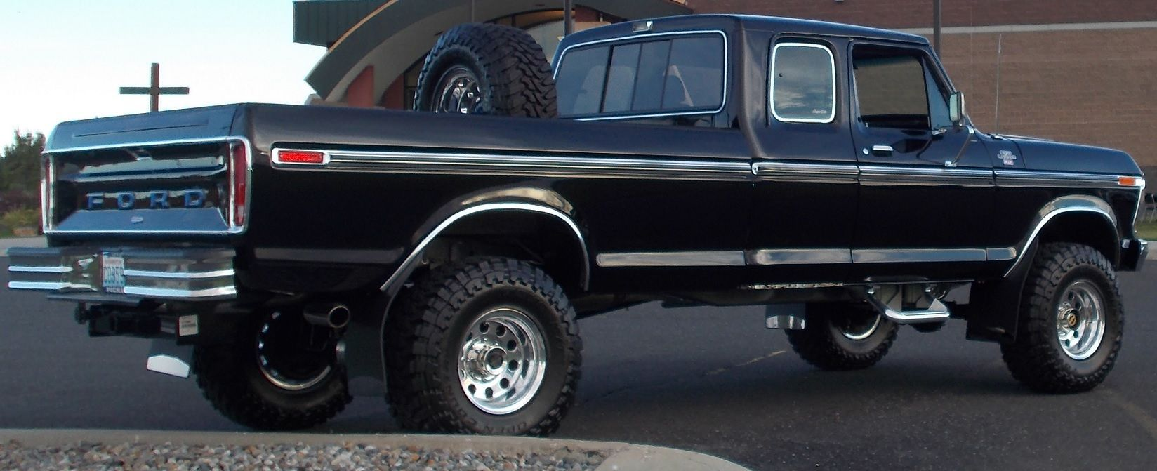Page 32 ford truck enthusiasts forums