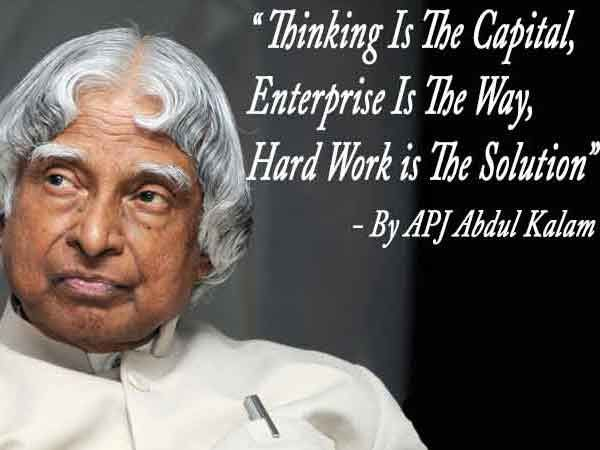 Acheivements In Nuclear And Space Research Dr Apj Abdul Kalam
