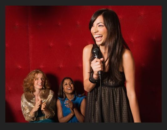 Top 10 Karaoke Songs For Alto-Sopranos | Sing Me a Song